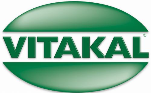 Vitakal logo